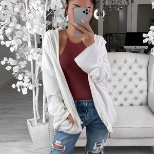 ekattire Sweaters - ADDISON— in Ivory